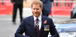 Książę Harry może stracić coś bardzo cennego. Jaką decyzję podejmie królowa?
