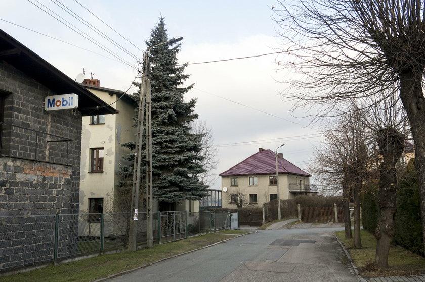 Domy, które zostaną wyburzone