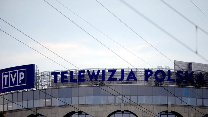 """Zemsta TVP na """"Gazecie Wyborczej""""?"""