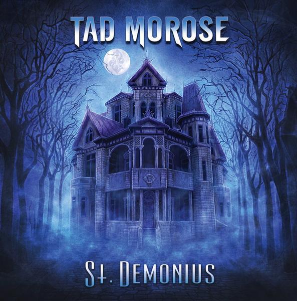 "Tad Morose – ""St. Demonius"""