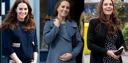 Tak przebiegała ciąża księżnej Kate