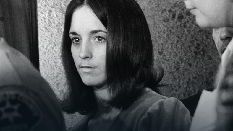 Susan Denise Atkins, 1970 r.