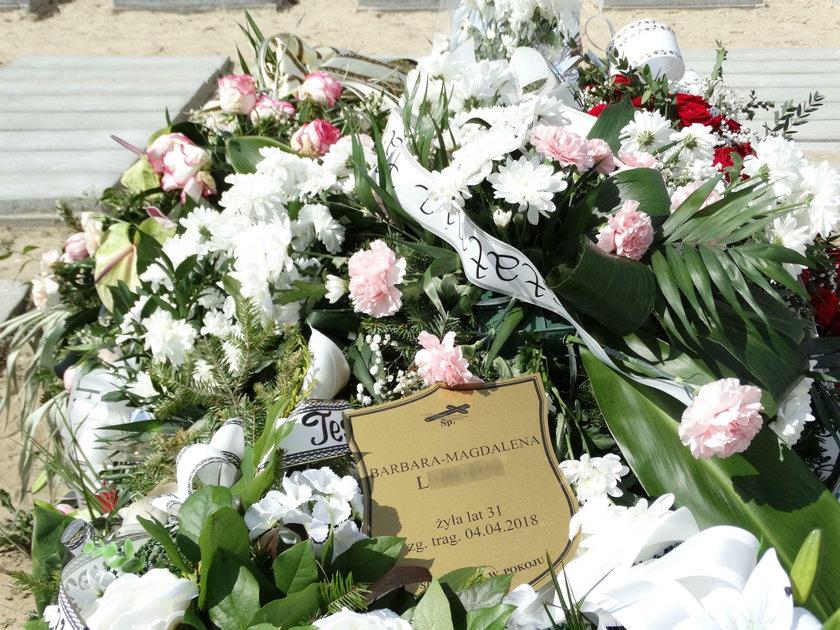 Ciało Basi leżało na nasypie. Tajemnicza śmierć młodej kobiety w pociągu