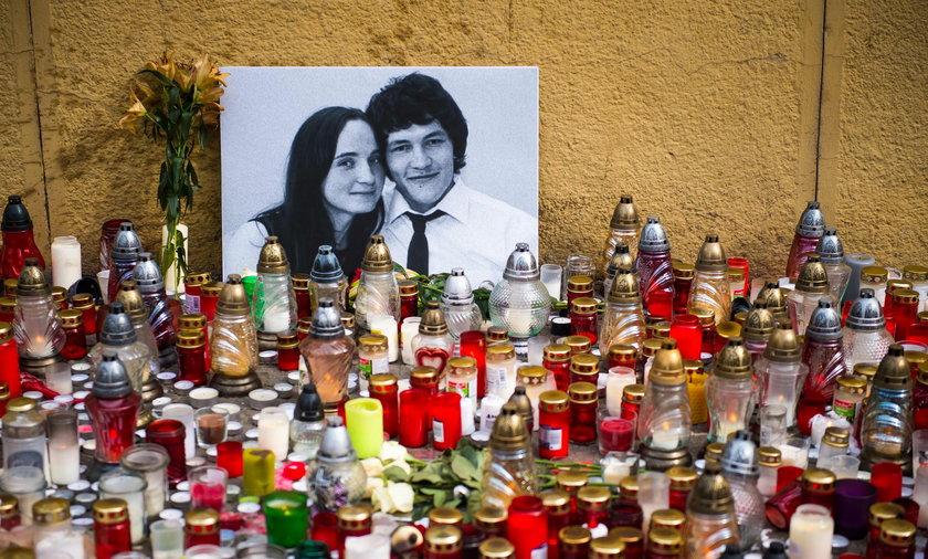 Podejrzany o zabójstwo Jana Kuciaka szkolił się we Wrocławiu