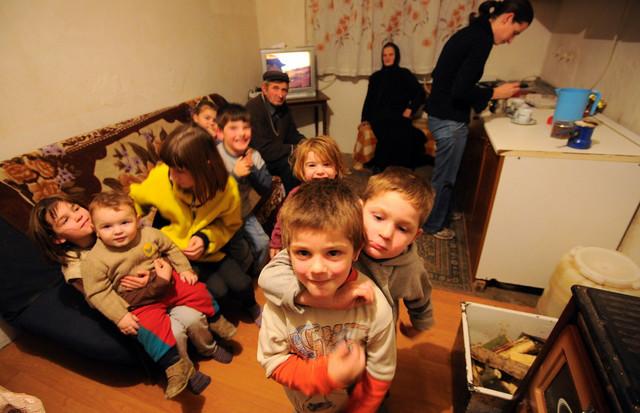 Osmesi uprkos teškom siromaštvu: Dom Đokića iz Pružatovca