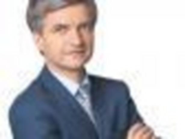 Mirosław Skiba. Fot. Materiały prasowe