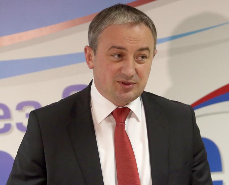 Branislav Borenovic PDP