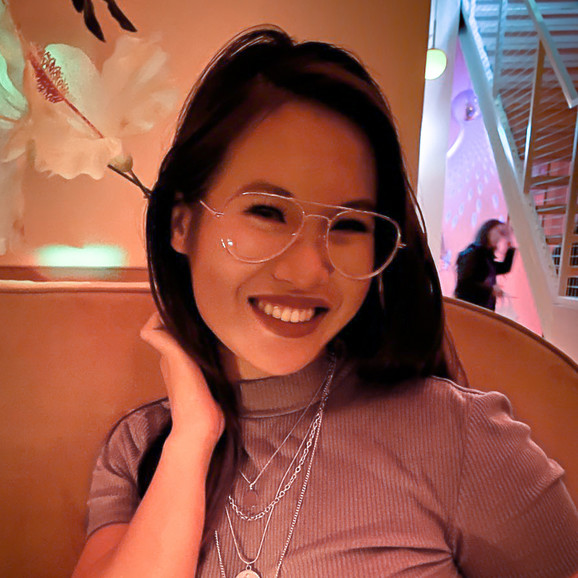 Liz Duong