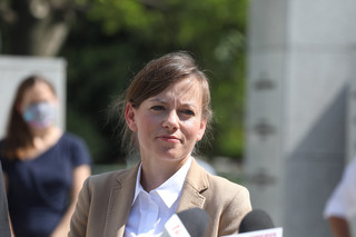 Rudzińska-Bluszcz: Rzecznik Praw Obywatelskich powinien być jak najdalej od polityki