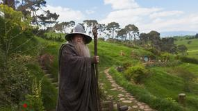 """""""Hobbit"""" nadal niepokonany"""