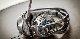 Plantronics RIG 500E: Test świetnych słuchawek dla graczy
