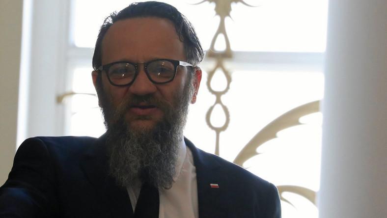 Marcin Kędryna