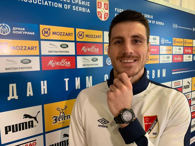 Lazar Marjanović
