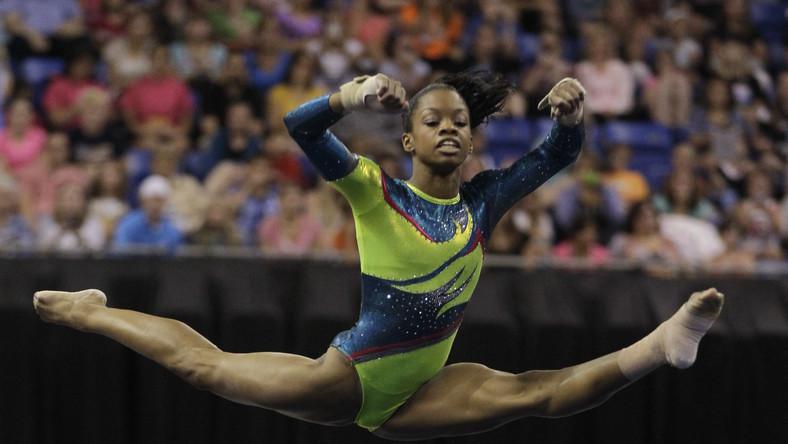 Matka mistrzyni olimpijskiej bankrutem