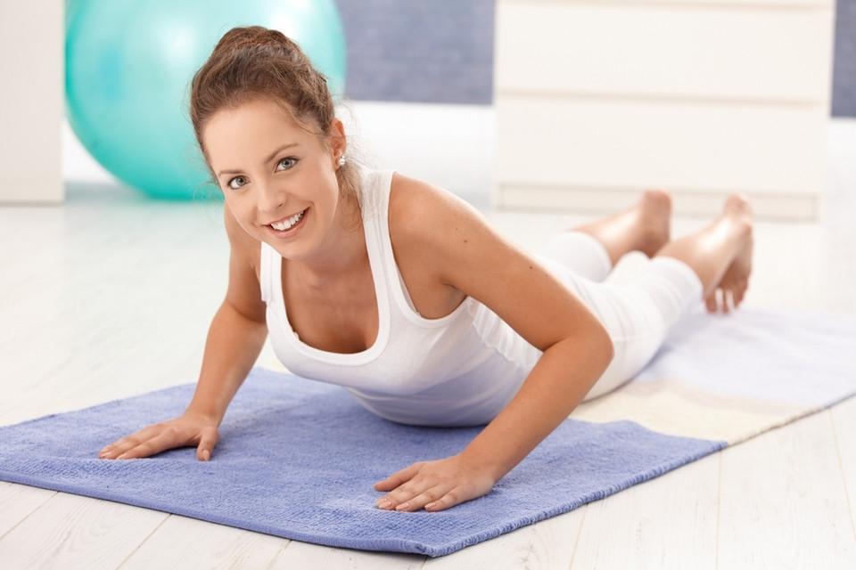 Jak szybko schudnąć z biodet w tydzień