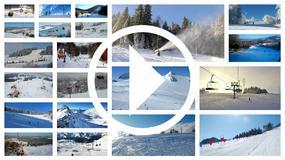 Sprawdź gdzie jeszcze jest śnieg - kamery na stokach narciarskich