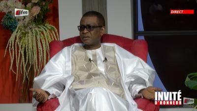 Classé artiste le plus riche d'Afrique : Youssou Ndour dément Forbes