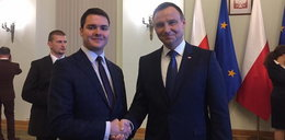 Duda chciał zrobić na złość Kaczyńskiemu