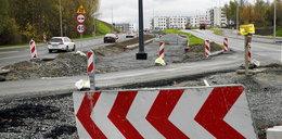 Uwaga kierowcy! Ważne zmiany przy budowie Nowej Bulońskiej