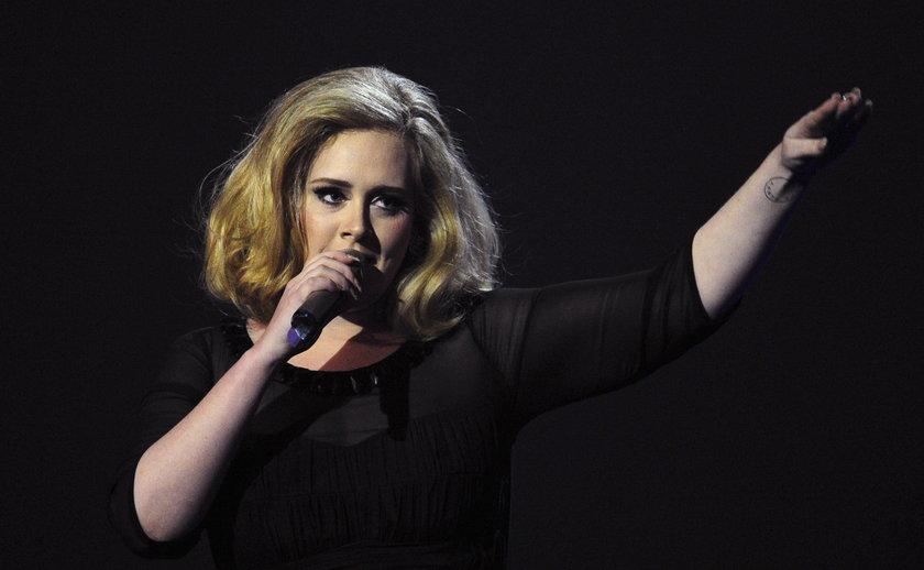 Artystka przyznała, że nie czuła się najlepiej na scenie.