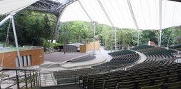 Odwiedź Operę Leśną