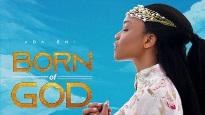 On 'Born of God,' Ada Ehi is resilient and grateful [Pulse Album Review]