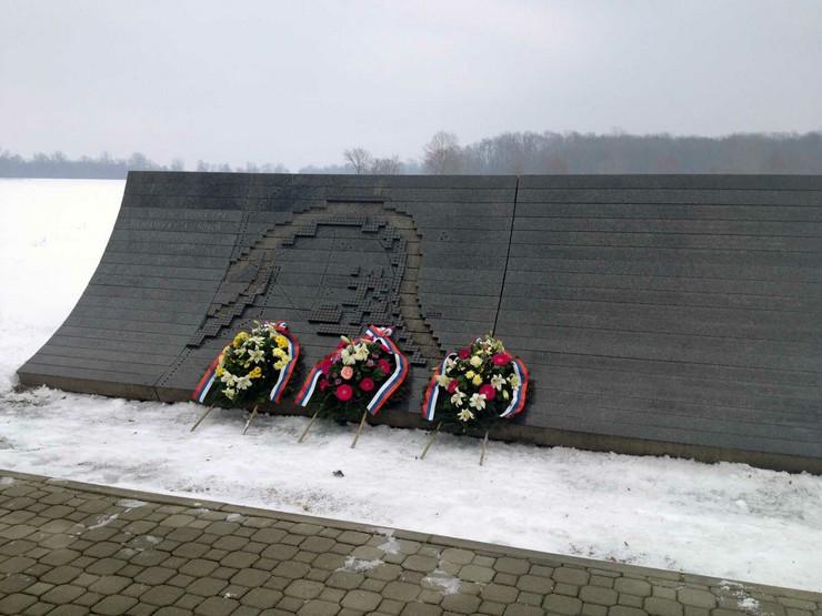 Dan secanja na zrtve Holokausta Donja Gradina
