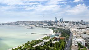 Baku na weekend - atrakcje, przewodnik, informacje praktyczne: kiedy jechać, jak dojechać