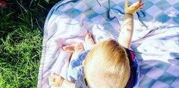 Pierwsze sukcesy dziecka Kraśki. Ależ ten bobas rośnie!