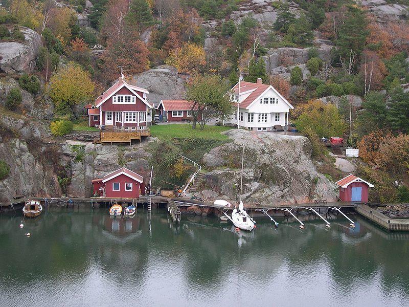 1. Goteborg, Szwecja