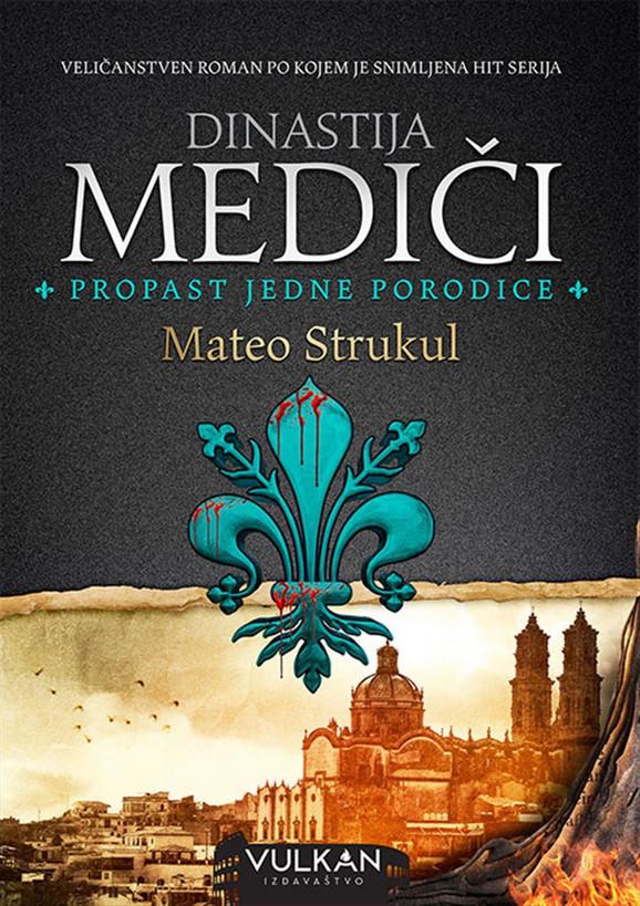 Mateo Strukul,