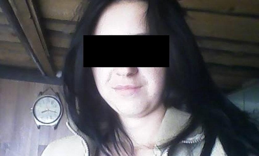 Zabiła dziecko i trzymała we wiadrze