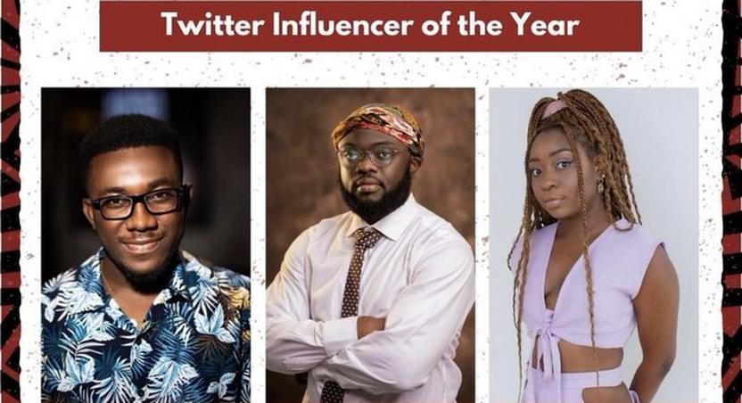 Kwadwo Sheldon, Fire Stick fail to shine as KalyJay grabs top award at Pulse Influencer Awards 2021