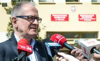 Czabański: Na media publiczne trzeba chuchać i dmuchać