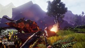 The Dinosaur Operation - polska konkurencja dla Far Cry: Primal? Niezupełnie