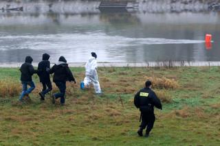 Trwają poszukiwania ciała Ewy Tylman. Zarzut zabójstwa dla Artura Z.