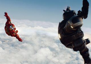 Superbohaterowie. Komiksowe imperium Marvela