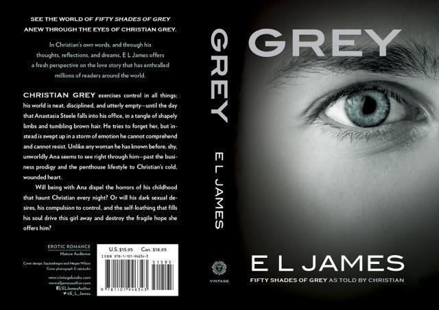 Grey 50 Twarzy Greya Oczami Christiana Pdf