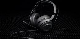 Razer MANO'WAR 7.1. Test słuchawek dla graczy!