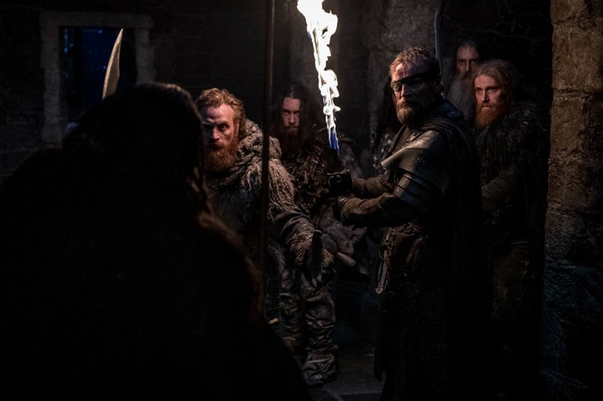 Game of Thrones (Igra prestola) druga epizoda