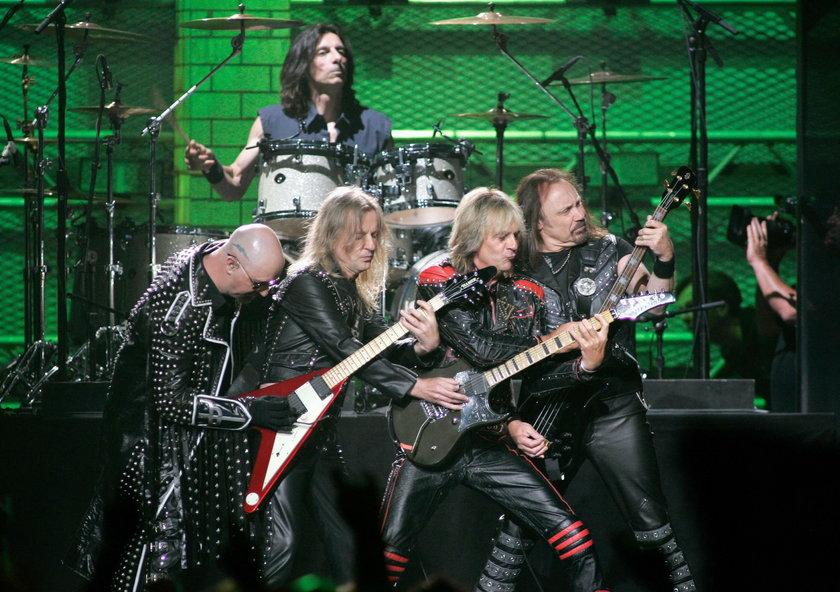 Ian Hill zdradza plany Judas Priest