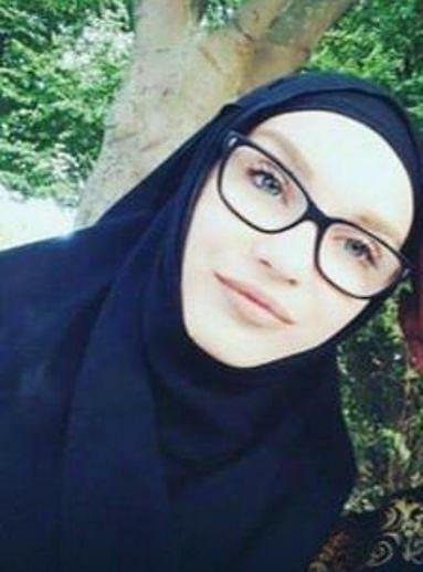 Zbog ljubavi prešla u islam