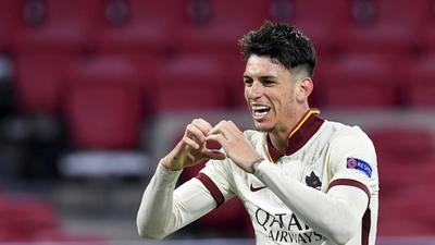 Roma hope to hold off Ajax in hunt for Europa semis