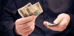 Pensja minimalna pójdzie w dół. Nowe prawo