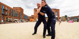 Policjanci nauczą samoobrony