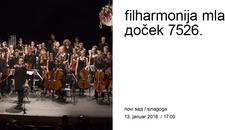 """Umetnički program za najmlađe na """"Дočeku 7526."""" u Novom Sadu"""