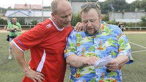 Olaf Lubaszenko został trenerem piłkarskim