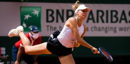Magda Linette w półfinale debla French Open. Życiowy sukces Polki