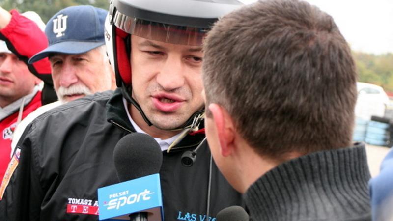 Adamek Rajdowiec