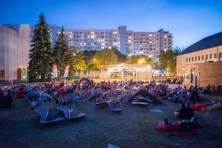 Rusza letnie kino plenerowe Filmoteki Narodowej [PROGRAM]